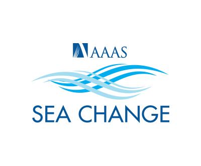 AAAS SEA Change logo