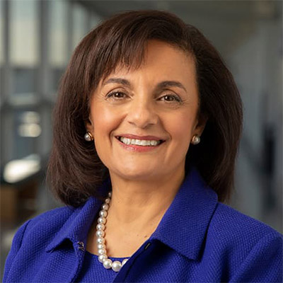 Sherine E. Gabriel