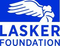 Lasker Foundation logo
