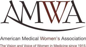 AMWA Logo