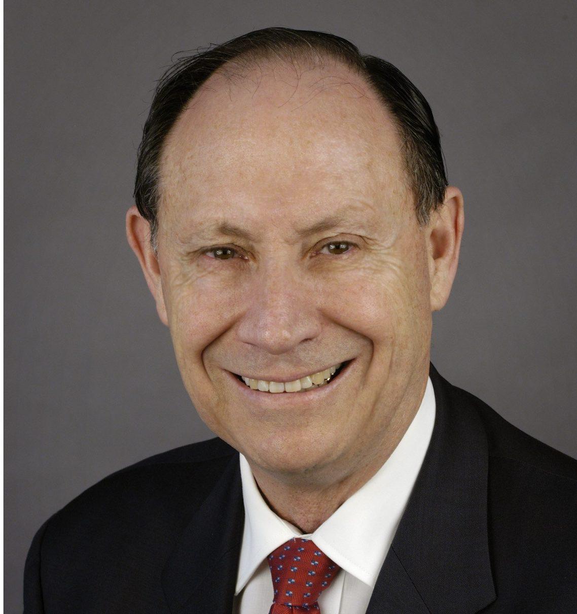 DeanRubenstein Headshot